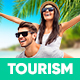Tourism Agency Presentation - VideoHive Item for Sale