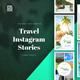 Travel Instagram Stories - GraphicRiver Item for Sale