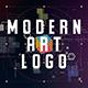 Modern Art Logo - VideoHive Item for Sale