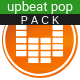 Upbeat Positive & Uplifting Pop Pack