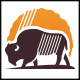 Desert Buffalo Logo - GraphicRiver Item for Sale