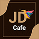 JD Cafe - Restaurant and Cafe Joomla Template