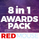 Awards Pack - VideoHive Item for Sale