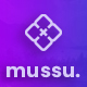 Mussu - SaaS App Landing Page Joomla Template - ThemeForest Item for Sale