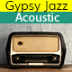 French Acoustic Gypsy Jazz