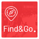 FindGo - Directory & Listings HTML Template - ThemeForest Item for Sale