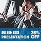 Modern Minimalistic Business Presentation - VideoHive Item for Sale
