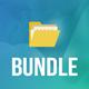 Summer Brochure Bundle - GraphicRiver Item for Sale