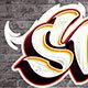Graffiti Text Effects - 10 PSD - vol 1