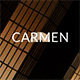 Carmen – Responsive HTML Email + StampReady, MailChimp & CampaignMonitor Compatible Files - ThemeForest Item for Sale