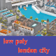 Low Poly City London - 3DOcean Item for Sale