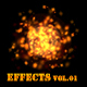 Effects Vol 01 - GraphicRiver Item for Sale