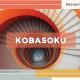 Kobasoku Keynote Template - GraphicRiver Item for Sale