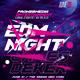EDM Nightclub Flyer - GraphicRiver Item for Sale