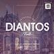 Diantos Font - GraphicRiver Item for Sale
