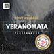 Veranomata Font - GraphicRiver Item for Sale