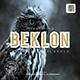 Beklon Font - GraphicRiver Item for Sale