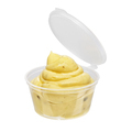 Mayonnaise sauce container isolated - PhotoDune Item for Sale