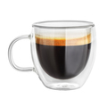 Mug with espresso coffee isolated - PhotoDune Item for Sale