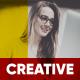 Creative Presentation - VideoHive Item for Sale