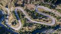 Transfagarasan highway in Romania - PhotoDune Item for Sale