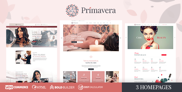Primavera - Nail & Beauty Salon, Hairdresser