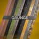 10 Grunge Metal Materials for C4D Octane Render - 3DOcean Item for Sale