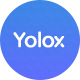 Yolox | Modern WordPress Blog Theme for Business & Startup - ThemeForest Item for Sale