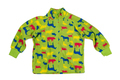 Childrens green hoodie, isolate - PhotoDune Item for Sale