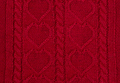 Red knitted background - PhotoDune Item for Sale