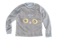 Plush Children gray jacket, isolate - PhotoDune Item for Sale