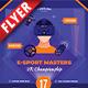 VR Championship Business Flyer - GraphicRiver Item for Sale