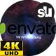 God Lights 4K - VideoHive Item for Sale