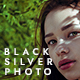 Blacksilver | Photography Theme for WordPress - ThemeForest Item for Sale