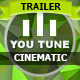 Dramatic Movie Trailer