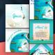 Travel Social Media Pack 2 - GraphicRiver Item for Sale