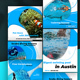 Swimming Social Media Pack - GraphicRiver Item for Sale