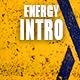 Upbeat Energetic Funky Logo