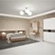 Naoki Bedroom Set - 3DOcean Item for Sale