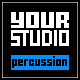 Epic Trailer Percussion Logo