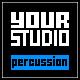 Epic Trailer Percussion Logo