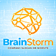 Brain Storm - Digital Logo Reveal - VideoHive Item for Sale