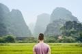 Traveler in Vietnam - PhotoDune Item for Sale