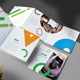 Color Brochure - GraphicRiver Item for Sale