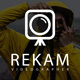 Rekam | A Modern Videographer WordPress Theme - ThemeForest Item for Sale