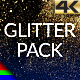 Glitter Pack 4K - VideoHive Item for Sale