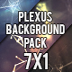 Plexus Background Package - VideoHive Item for Sale