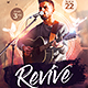 Church Concert Flyer - GraphicRiver Item for Sale