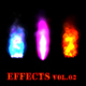 Effects Vol 02 - GraphicRiver Item for Sale