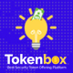Tokenbox - Best Security Token Offering Platform (STO) - CodeCanyon Item for Sale